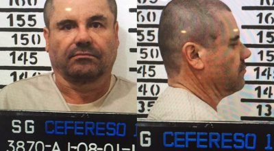 El Chapo update: Mexico's vaunted kingpin's fight against extradition may be coming to an end