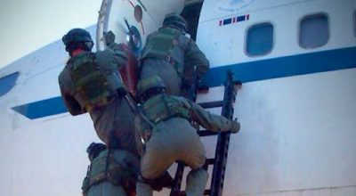 Delta Force hostage rescue mission: 'Oh, what a night'