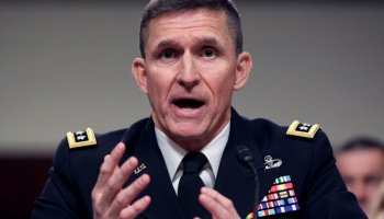 Trump's new national security adviser is under fire for his views on Russia, his business ties to Turkey — and his tweets