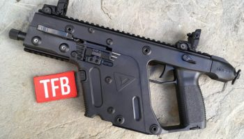 TFB REVIEW: KRISS Vector in 10mm!