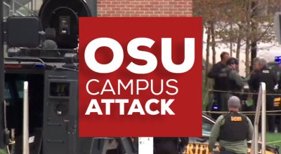 Knife attack at Ohio State University and the Refugee Ceiling