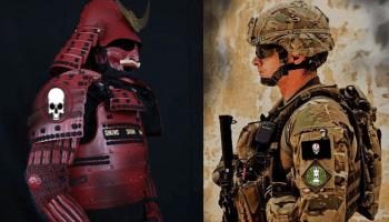 Proper Wear of Body Armor