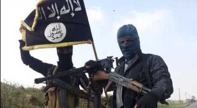 Israel Kills 4 ISIS-linked militants in Golan Heights