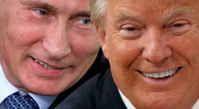 Trump or Clinton as president, Moscow might not care