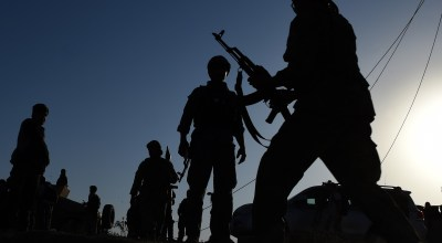 Two US service members killed in Afghanistan