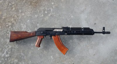 Top five must have accessories for the AK47