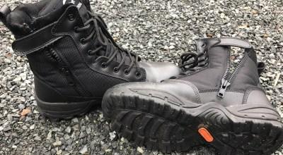 Maelstrom Tac Force 8″ Boots