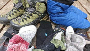 Holiday gift guide | Cold weather clothing