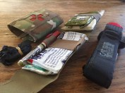 Minimalistic Approach to First-Aid | Blue Force Gear's 'Micro Trauma Kit Now'