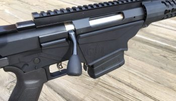Ruger Precision Rifle: Overview