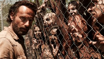 What everyone gets wrong about a Zombie Apocalypse (and why it could kill you in real life)
