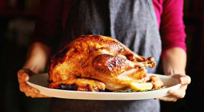 Thanksgiving has always been whatever America needed it to be