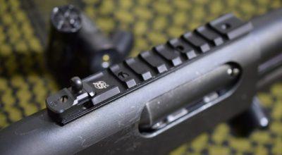 XS Shotgun Sights: Aim With Confidence