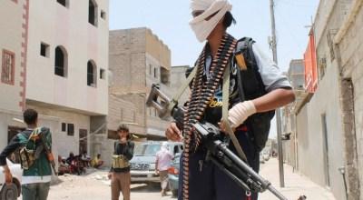 Former Marine Held by Yemeni Rebels Since 2015 Is Freed