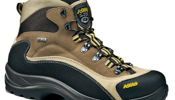 Boot review: The ASOLO 95 GTX is popular with Special Operations Forces