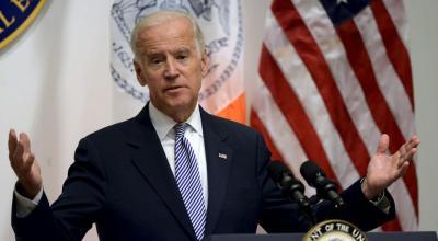 Is Joe Biden the DNC's last hope?