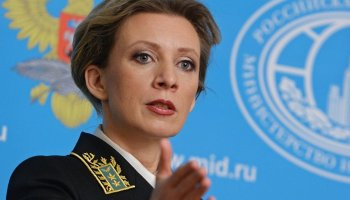 Russia accuses US of committing hostile act for easing restrictions on arming rebels