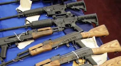Army sergeant in Texas admits funneling weapons to cartel