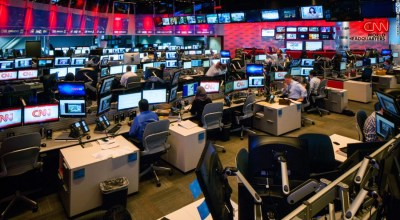Trading credibility for clicks: How the mainstream media misinforms us all