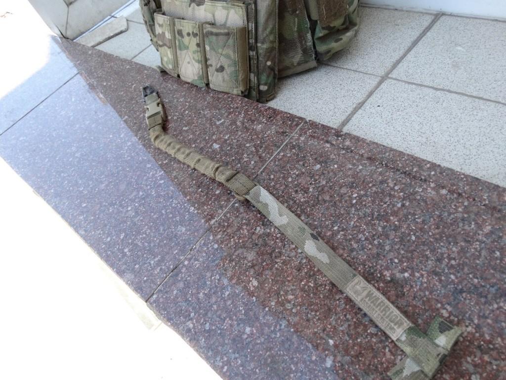 Warrior Assault Systems Quick Release Sling H&K Hook