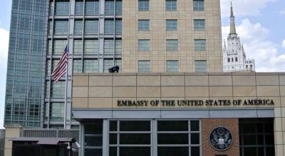 Putin says Russia won't expel US diplomats in tit-for-tat measure