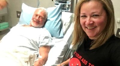 Buzz Aldrin 'in good spirits' after South Pole evacuation