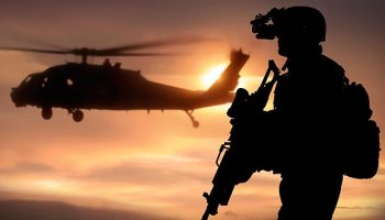 House Approves National Defense Authorization Act, continues to increase Special Operations Command's independence