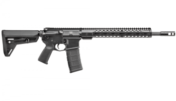 Fabrique Nationale adopts M-Lok