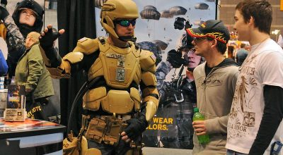 Defense Department should build off Special Operations Command Ghost Program, advisory committee recommends