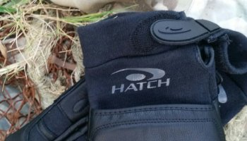 Hatch SOGL Heavy Gloves by Safariland