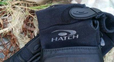Hatch SOGL Heavy Gloves by Safariland