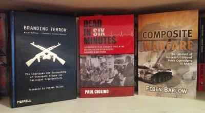 Christmas loot: Three must-read books