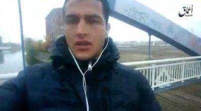 Berlin market attack: Tunisia arrests suspect Amri's nephew