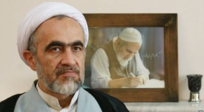 Tehran jails son of top revolutionary cleric over execution tape