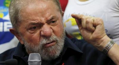 Brazil's Federal Police asks prosecutors to charge Lula for more crimes: media