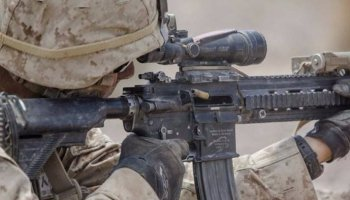 PMAG Gen3 approved by the Marine Corps
