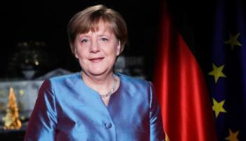 Merkel says Islamist terrorism is biggest test for Germany