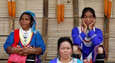 Through reclusive Wa, China's reach extends into Suu Kyi's Myanmar