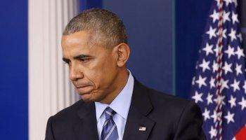OBAMA: 'I feel responsible' for Syria