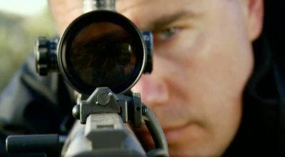 Ranger sniper discusses long range shooting techniques: milliradians versus minute of angle