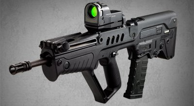 Switching To A Bullpup: Why I Ditched The AR