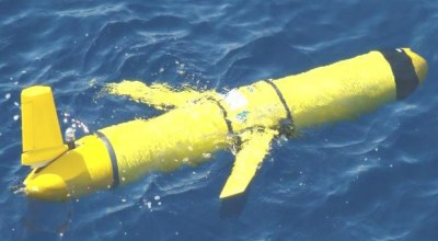 China returns seized U.S. naval drone
