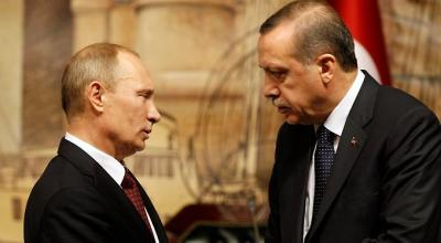 Should Turkey be kicked out of NATO once and for all?
