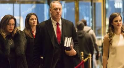 Trump taps Montana congressman Ryan Zinke as interior secretary