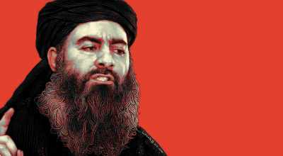 US raises reward for info on ISIS leader to $25M