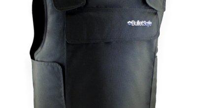 Body armor for Santa? Making Christmas BulletSafe