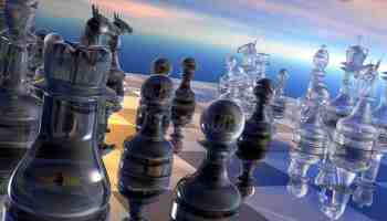 Empty chessboards: Rethinking the military intelligence apparatus