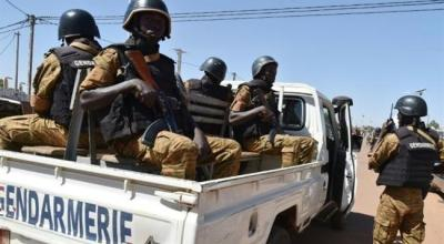 Twelve soldiers killed in attack on Burkina Faso army post