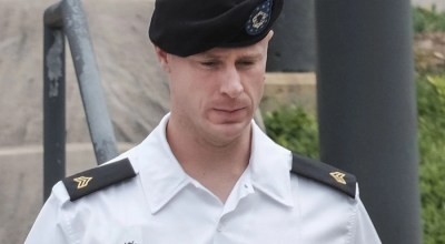 Bergdahl not on Obama's December pardon list