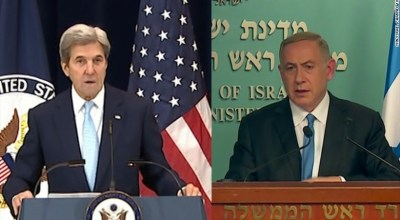 Secretary of State Kerry, President-elect Trump, and Israel: Peace in someone else's time